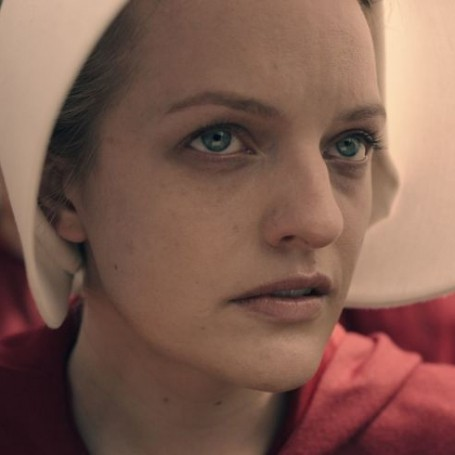 The emoji movie has imitated The Handmaids Tale - and people aren't happy