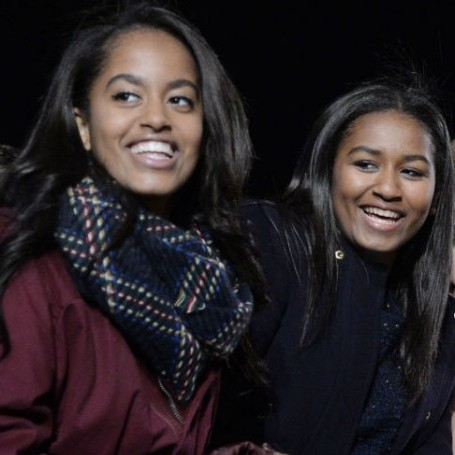 The Bush sisters wrote a very sweet letter to the Obama girls