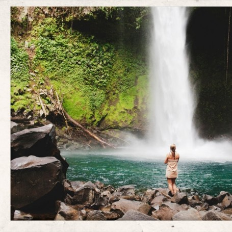 The Instagram travel account you need to follow