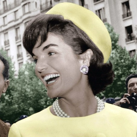 Jackie Kennedy's most iconic style moments