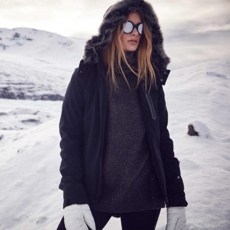 The best skiwear looks for this season