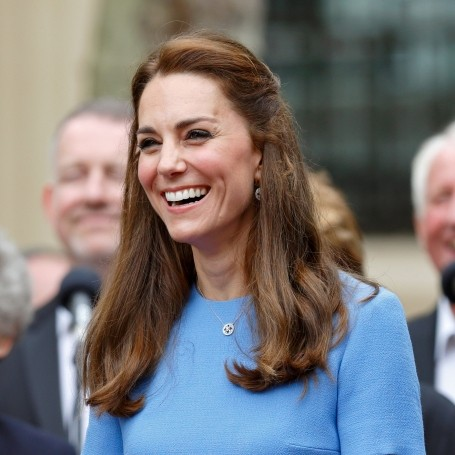 Kate Middleton just gave birth to a boy!
