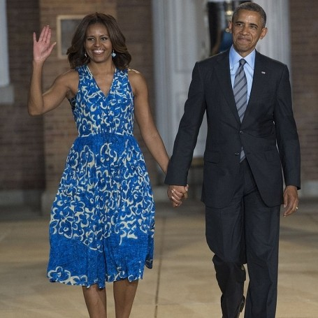 The Obamas restored my faith in marriage