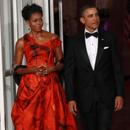 Why Michelle Obama's fashion choices were so important