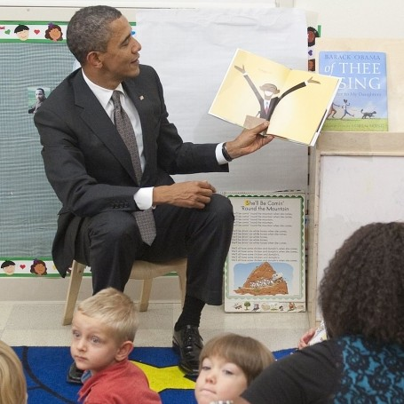 75 books you should read according to Barack Obama