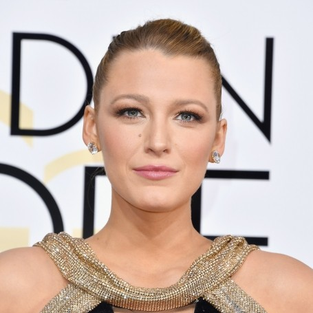 Blake Lively wrote a powerful post about why she marched