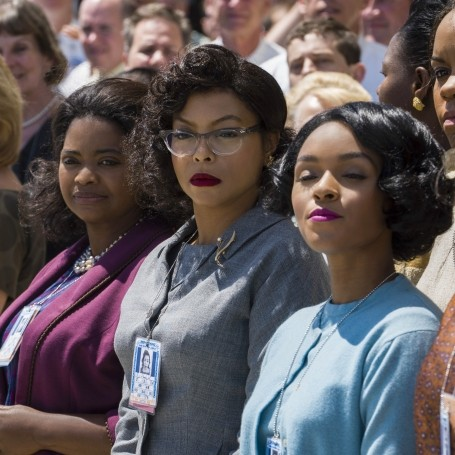 Reel Talk: Why You Need To See Hidden Figures This Weekend
