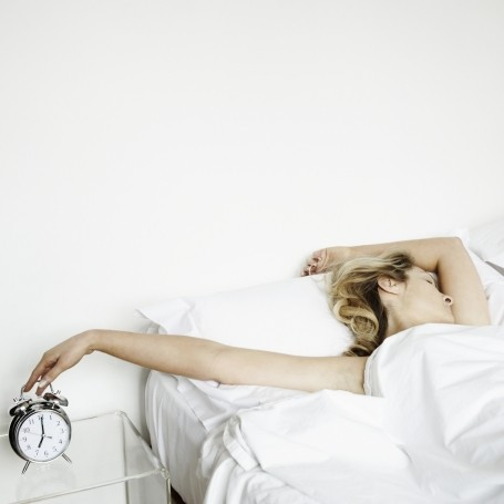 People who struggle to get out of bed are more intelligent