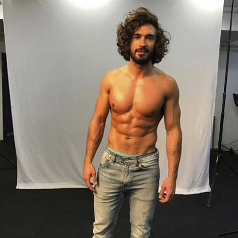 The Body Coach Joe Wick Reveals The One Thing You Need To