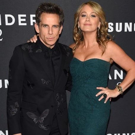 Ben Stiller and Christine Taylor call an end to their 17-year marriage