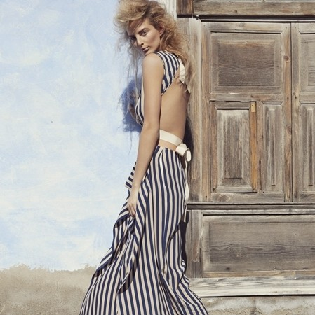 43 new ways to wear stripes this spring