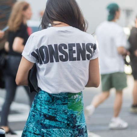 30 slogan t-shirts you should own this season
