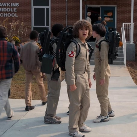Everything we know about the new series of Stranger Things