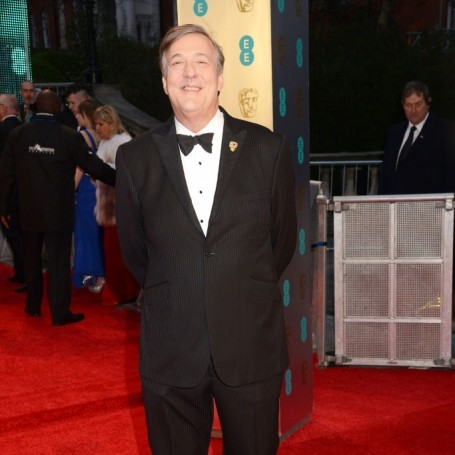 Stephen Fry threw some serious shade at President Trump