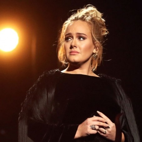 Ellen Degeneres leads the support for Adele after her George Michael tribute