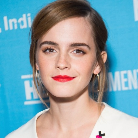 Emma Watson dishes on feminism and women's protest