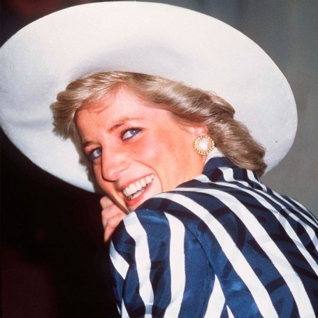 A new TV series on Princess Diana is coming