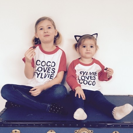 The Motherhood Diaries: Who needs a Valentine when you have a sister?
