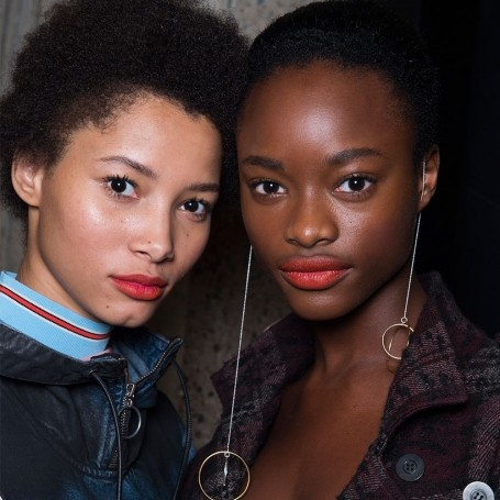 Best AW17 LFW beauty looks you can wear in real life