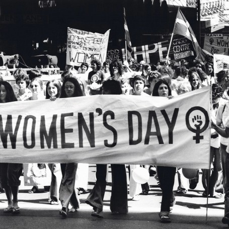 All the International Women's Day events you need to know about