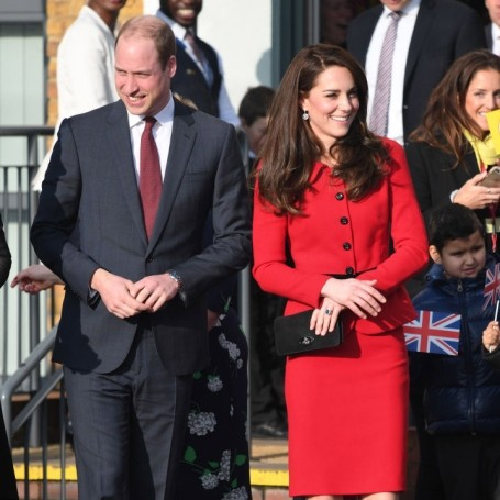 Prince William and Kate Middleton's family Christmas card is flawless