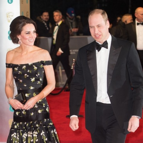 These will be Prince William and Kate Middleton's titles when Charles is King