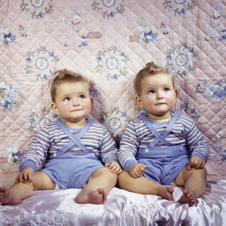 What it's really like to have twins