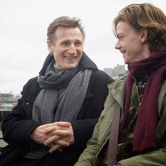 Photo's from the new Love Actually will give you instant Friday feeling