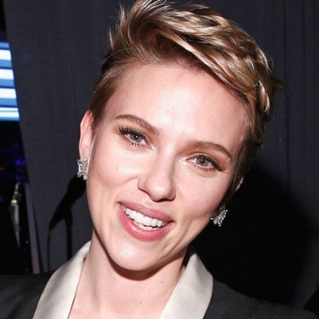 Scarlett Johansson says it's 'not natural' to be monogamous