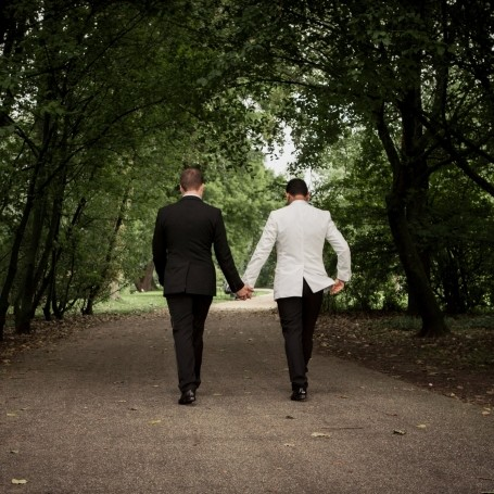 Church of England votes to reject controversial gay marriage report