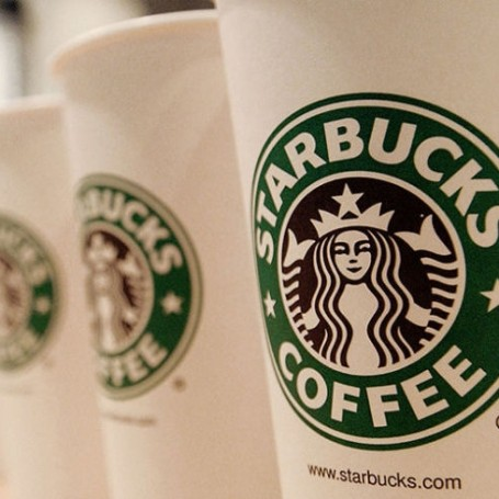 This is the reason why Starbucks name their drinks tall, grande and venti