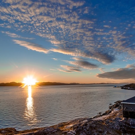 48 Hours in Nuuk, Greenland