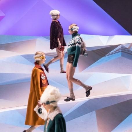 What London Fashion week taught us