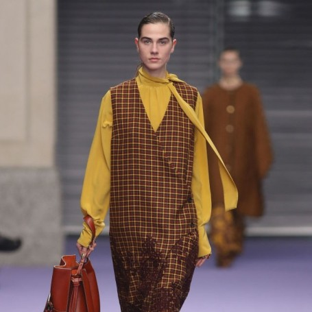 5 key trends to take away from the Mulberry show