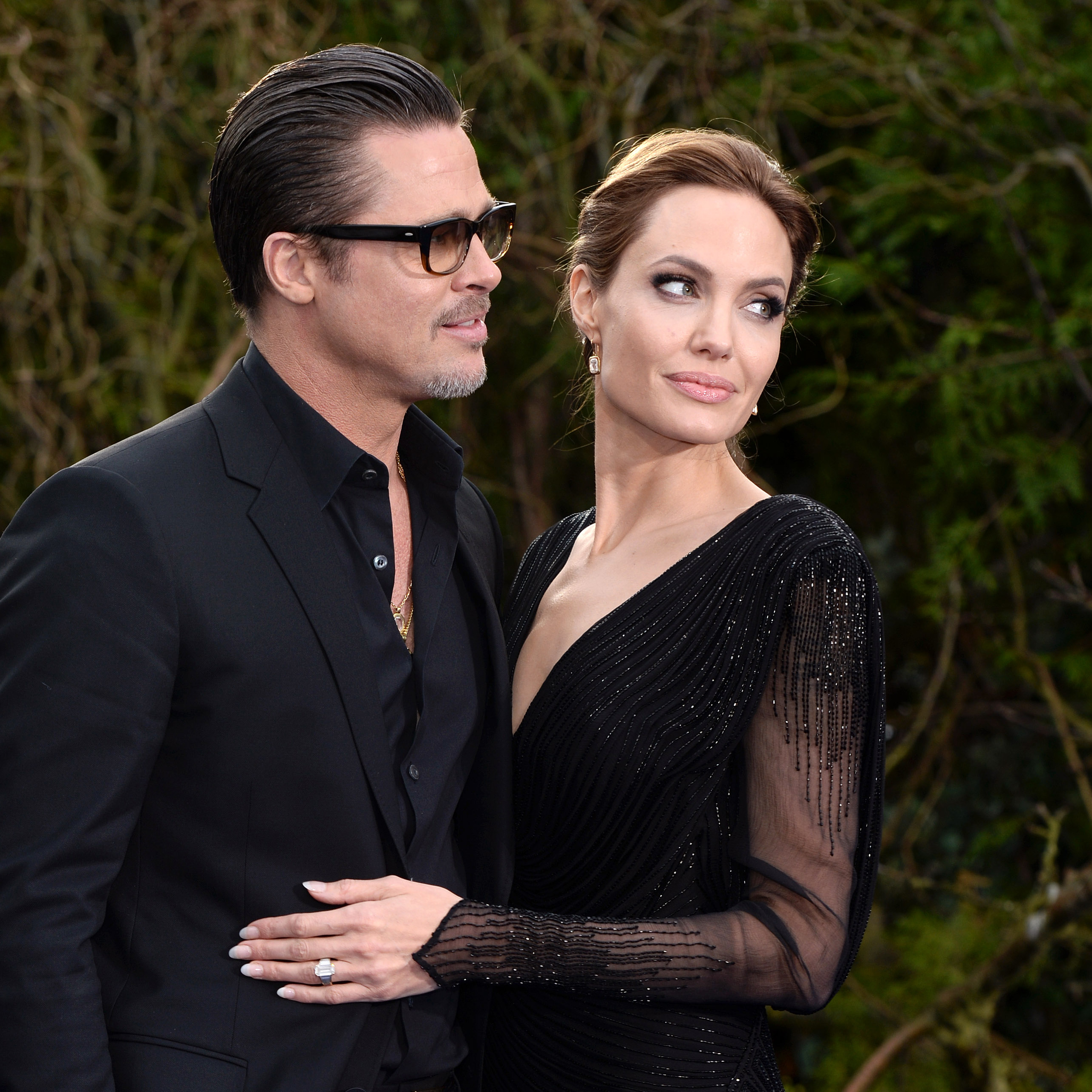 Angelina Jolie Opens Up About difficult Divorce From