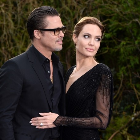 Angelina Jolie opens up about 'difficult' divorce from Brad Pitt