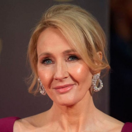J.K. Rowling leads the internet's response to Trump's Sweden comments