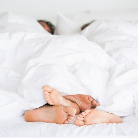This is how many times a week most people have sex