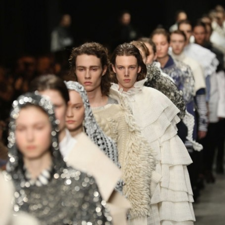 5 key trends to take away from the Burberry show
