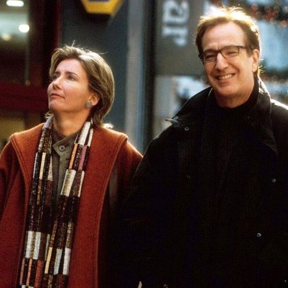 Why there won't be an Alan Rickman tribute in the Comic Relief Love Actually sequel