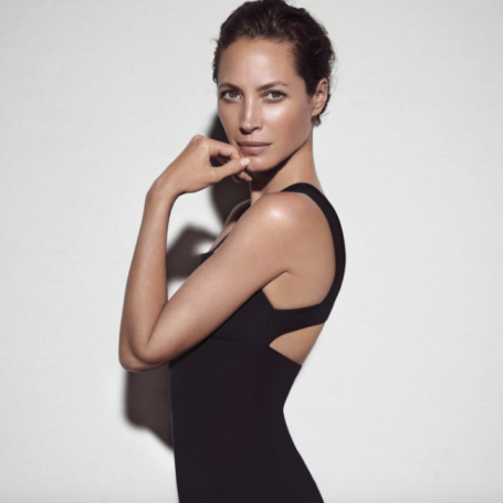 Christy Turlington's stance on ageing is so refreshing