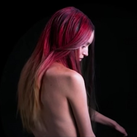 Colour-changing hair dye is here and it's pure magic