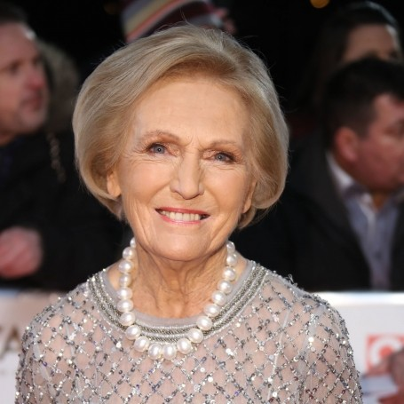 Mary Berry has written the ultimate household guide