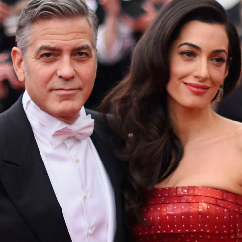 George Clooney Speaks Out About Becoming A Father For The