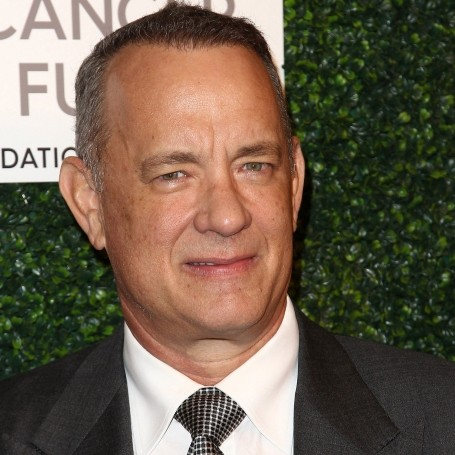 Tom Hanks is now an author