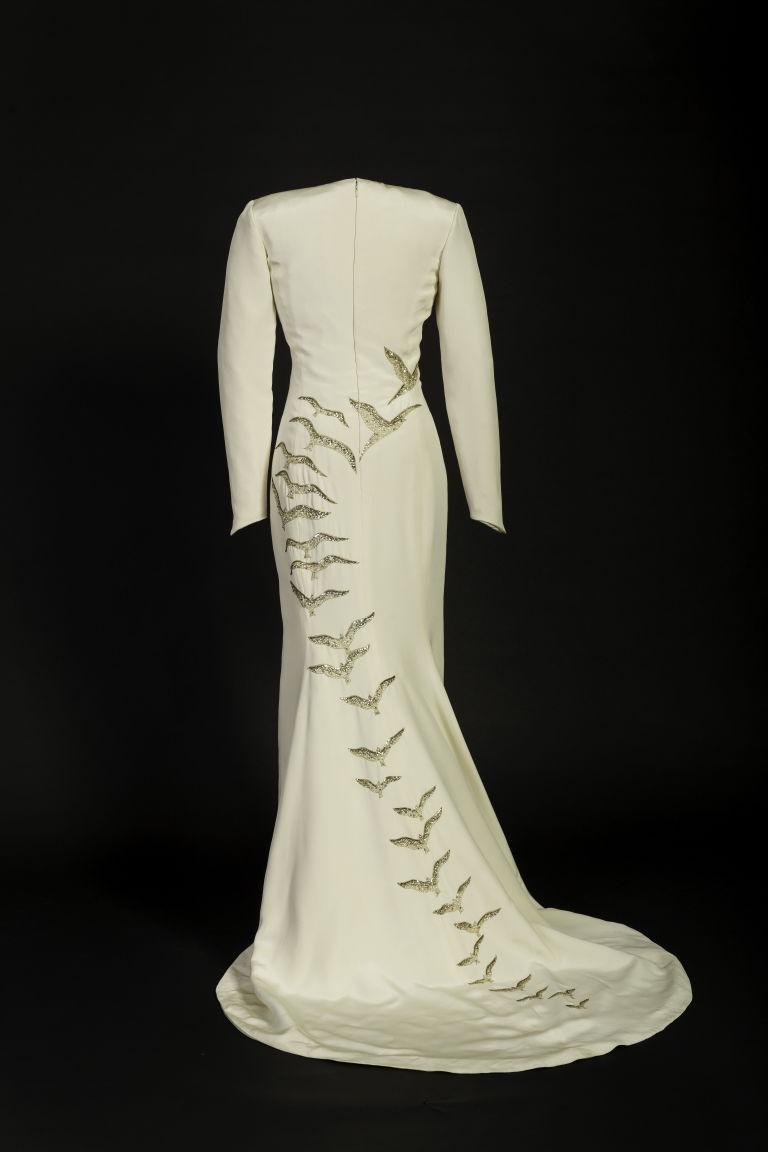 Inside the Princess Diana Fashion Exhibition at Kensington Palace forecasting