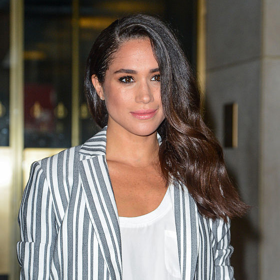 Meghan Markle Might Be Quitting Suits