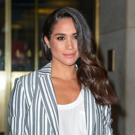 Meghan Markle might be quitting her lead role in Suits