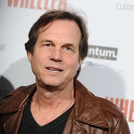 Bill Paxton has died