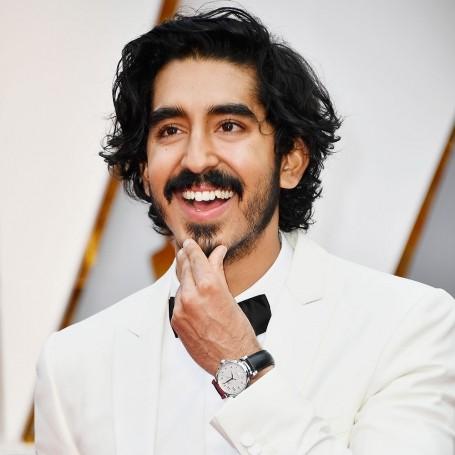 The most dapper men at the Oscars 2017
